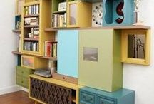 Home Decor / by Alice Medley