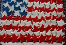 """Independence Day / """"The United States is the only country with a known birthday.""""   - James G. Blaine / by Cimmy Redmond"""