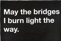 Quote Worthy / by Alanna MacGrath