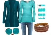 My Style / by Mignonne Hubina