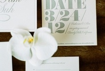 Events: Paper / Invitations and Stationary