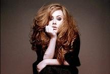 Adele / Love, love, love her!