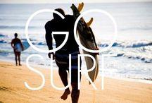 Ventura Surf Shop, 88 Thompson Blvd. / by Mignonne Hubina