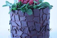 Sweet On You / Cakes made by Sweet On You Sweetonyoucakes.ca