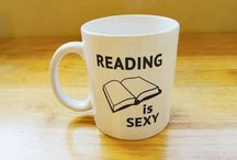 Books, Coffee and Tea / I love books. This a list of my favorite reads, future reads and book quotes.  / by Ilia Johnson