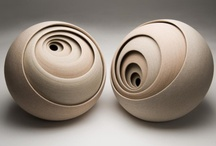 Art - pottery / ceramics / by JA H