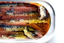 Anchovy goes with... / All things glorious that go well with anchovy