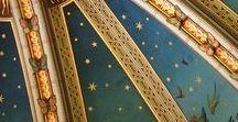 Vintage FANTASY-Really Special Interiors -