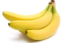 Banana goes well with... / All things glorious that go well with banana.