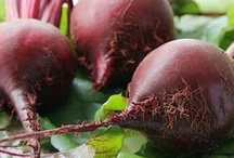 Beetroot goes well with... / All things glorious that go well with beetroot.
