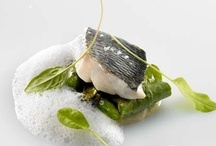 Bass goes well with... / All things glorious that go well with sea bass.