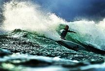 Snowboarding, Skateboarding & Surfing Culture / by JA H