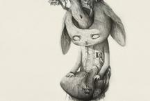 Illustration 2 / by Jan Hiura