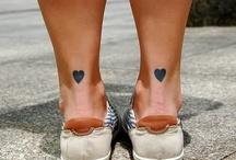:: B O D Y | A R T :: / #tattoos