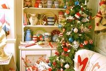 Christmas / by Christi Mayo