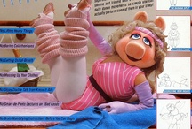 MISS PIGGY / by Ana StPaul