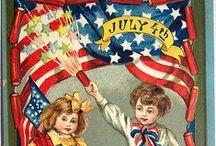USA / I Love America / by Mignonne Hubina