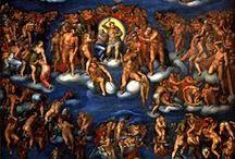 ART-MICHELANGELO di Lodovico Buonarroti Simoni