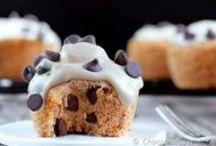 Decadent Desserts / by Christina Stiehl