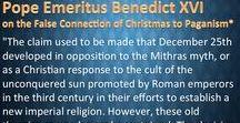 +++PAPA EMERITUS BENTO XVI WITH LOVE