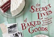 Cookbooks & Baking Books