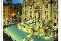 Italy / I must go to Italy someday...Rome. It's in my soul. <3 Italia <3