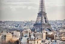 :: P A R I S :: / #paris #city #love / by E l e n a