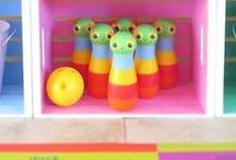 Classroom Decor / I mean, who doesn't love classroom decor? There's nothing quite like taking an empty classroom and transforming it into a beautiful room filled with DIY decorations and ideas you've found! Some classrooms even have the cutest themes :) No one is too old for a cute classroom, from primary to elementary and middle school to high school, every teacher can create a darling classroom! :)