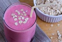 Nutribullet Recipes / by The Girlie Tomboy