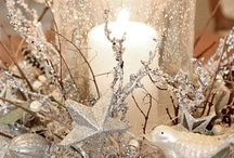 Christmas Decorating Ideas / Holiday Magic / by Mignonne Hubina