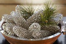 Christmas Ideas DIY / by Mignonne Hubina