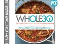 Whole30 / by Erika Morris