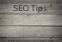 SEO Tips / Everything SEO! Always learning and always looking for better ways to optimize my blog. If you'd like to be added as a contributor, follow me on Pinterest and send me an email to shaylahcoogan@thereonewasthisgirl.com.