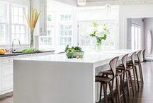 Kitchen Ideas / Kitchen design.