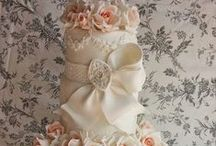 Cake inspirations! / by the cocoa cakery