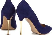 Shoes ...  / by Vanessa Ferreira
