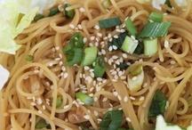 My Asian Food Recipes