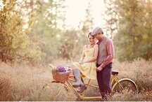 Engagement ideas / by Lizzy A.
