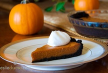 My Thanksgiving Recipes
