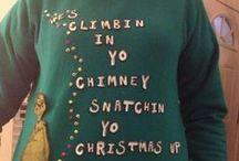 Happy Merry Holidays~ / by Amanda Robbins