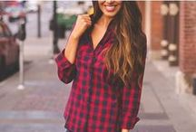Just Wanna Be Fabulous / My style and style I hope to try out :) / by Miranda Crosier