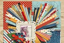 DESIGN...Layout Inspirations / by Heidi Marchant