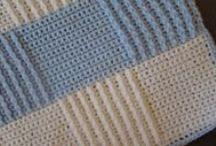 Crochet Patterns / by Teri Baker