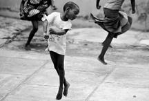 dance / by Winston Garland