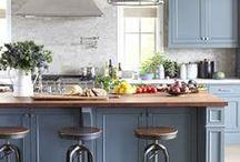 kitchen inspiration / by iamarjaye