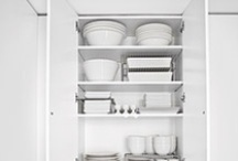 d2d well stocked kitchen / by Winston Garland
