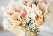 Wedding Flowers / by Chít Chít Béo