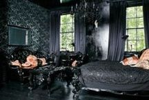 Our Master Bedroom Ideas / by Jenni Vixen