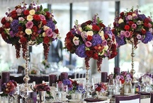 Wedding ideas - Bouquets and Centerpieces / by Lisa Pannell Pitkin