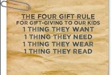 christmas gift ideas / Ideas for a handmade Christmas...